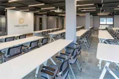 HWS-Ballroom Space-2 Floor
